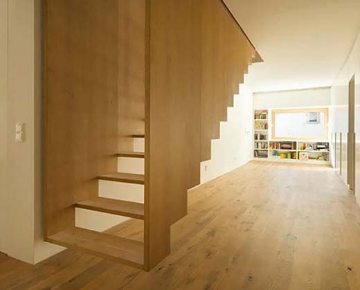 Interieur fotospecial trappen - Home decorating ideas clever and wacky solutions ...