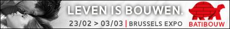 Batibouw 2019: Koop nu uw tickets online en krijg 2 euro korting