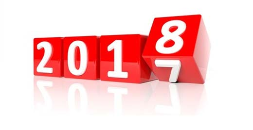Wat kunt u verwachten van 2018?