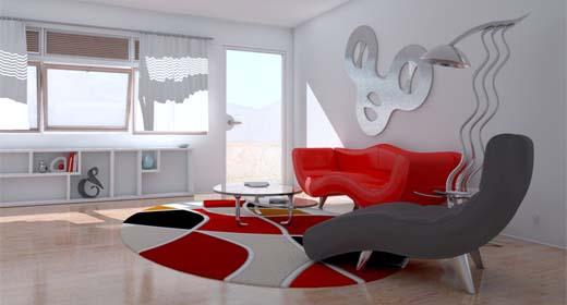 Special interieur - Van plan interieur ...