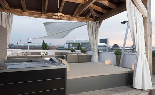 De 8 meest luxe lofts en penthouses in Europa