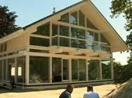 Huf Haus bouwt eerste Art 5-huis in Nederland
