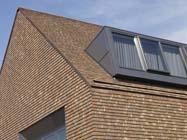 Duurzame én esthetische totaaloplossing voor dak en gevel