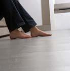 Kurkvloer zorgt voor een gezond comfort binnenshuis