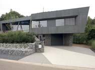 MHMA: Nieuwbouwwoning met beroepspraktijk