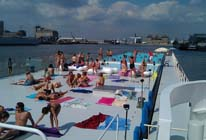 Badboot van Antwerpen is voorbeeld van duurzaamheid