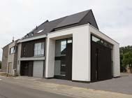 MHMA: Nieuwbouwwoning in Londerzeel