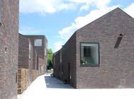 MHMA: Gemengd woonproject in Sint-Michiels