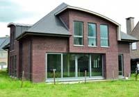 MHMA: Speels ontwerp en gedurfde dakconstructie