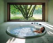 Massagebad kopen? Ga eerst `proefbubbelen`!