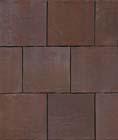 Wienerberger voegt keramische tegels toe aan kleiklinker gamma