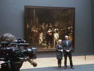 Herrijzenis van Cuypers in hypermodern Rijksmuseum