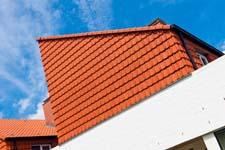 Een hellend dak met kleidakpannen? Natuurlijk!
