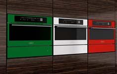 Boretti stelt nieuwe 45 cm productlijn voor