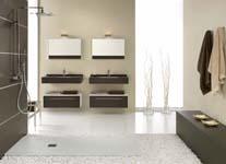 Kurkvloer Voor Badkamer : Ontstressen dankzij een badkamer met kurk bouwenwonen