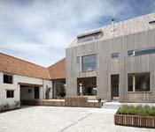 160 woningen te bezoeken tijdens Mijn Huis Mijn Architect