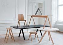 Deense designmerk Hay opent eerste store in België