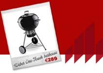 Win een Barbecue met de Wienerberger Facebook fotowedstrijd