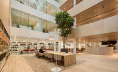 Nieuw huis voor BarentsKrans in Den Haag (fotospecial)