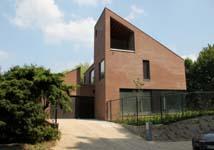 Mijn Huis Mijn Architect schenkt ook aandacht aan energiezuinig bouwen