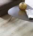 Een vinyl vloer kent een lange levensduur