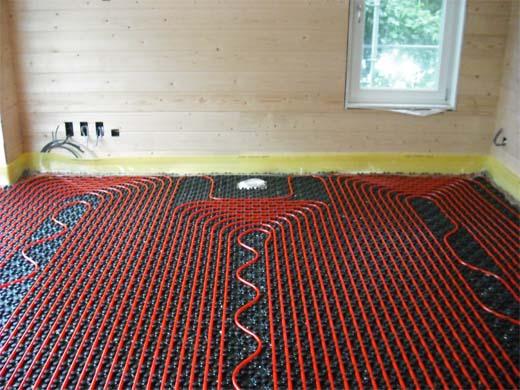 100% warmtecomfort zonder radiatoren - bouwenwonen.net