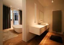 Badkamer in de slaapkamer - bouwenwonen.net