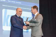 Knauf wint Fema-award