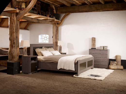 Gebruik van kleur is d trend in de slaapkamer - Kamer kleur idee ...