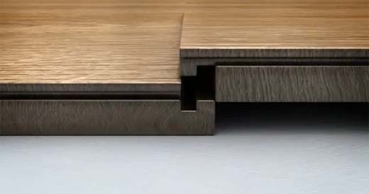 Novilon Vloer Leggen : Bekijk vinyl vloeren in onze showroom
