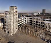 Betonprijs 2013 voor de Nedinsco Fabriek