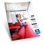 Belisol lanceert eigen magazine