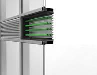 Duco zet natuurlijke ventilatie centraal tijdens Polyclose