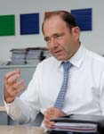 Renson wint Ondernemer Award Zuid-West-Vlaanderen 2013