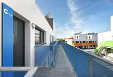 Ecowijk Harenberg is Europees voorbeeldproject
