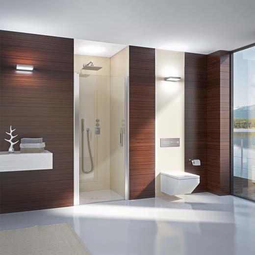 Gepersonaliseerde wandbekleding voor je badkamer - Wandbekleding voor wc ...