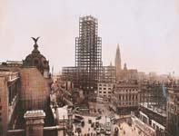 Architectuurarchief Antwerpen digitaal ontsloten op Flickr