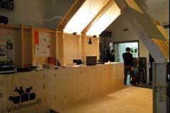 Studenten ontwerpen en bouwen een Wikihouse in Hasselt
