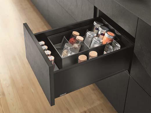 Legrabox van Blum