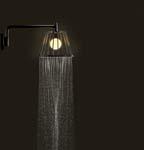 Batibouw Design Award 2014 gaat naar de Axor LampShower