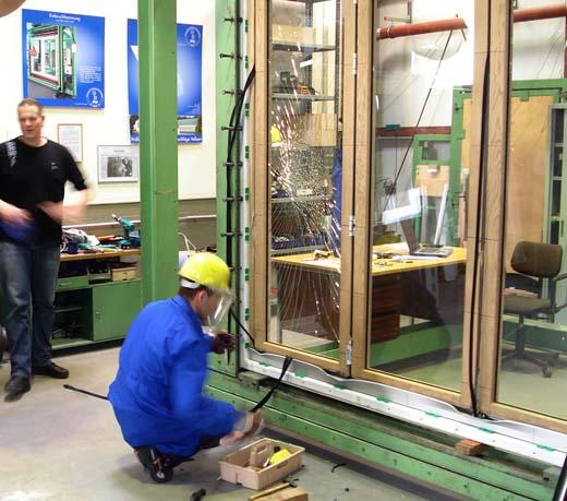 Glazen gevelsystemen Solarlux combineren wooncomfort met inbraakveiligheid