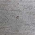 Trend: Brede planken op het terras