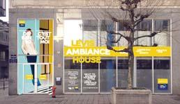 Op 2 april opent het Levis Ambiance House