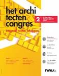 Brandend actuele thema's op het tweede Architectencongres