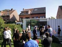 Mijn Huis Mijn Architect verbindt architecten en toekomstige bouwheren