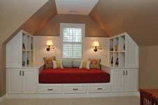 Hoe richt je je zolder in tot een sfeervolle kamer