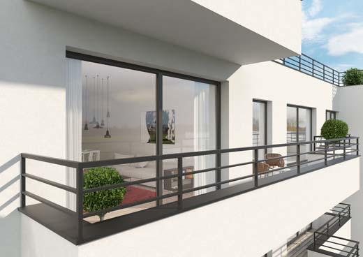 Skyline Europe start bouw `Ambassador Park` in Evere