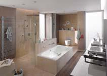 Hoe richt je de badkamer toekomstgericht in?