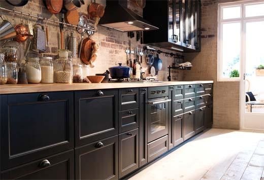 Opbergers Ikea Keuken : Nieuw keukensysteem van ikea breekt met conventies bouwenwonen