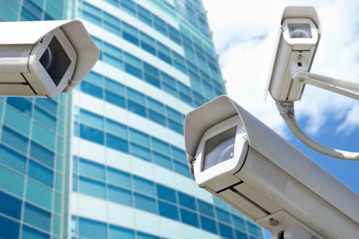 Camerabeveiliging voor uw woning of pand